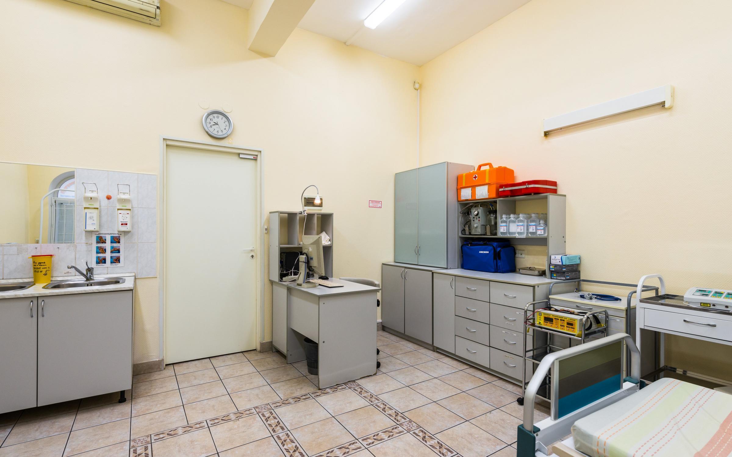 Наркологическая клиника в Твери