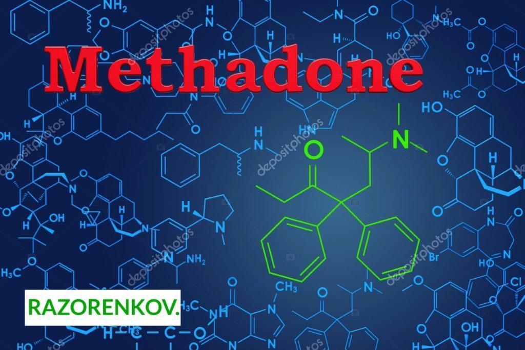 metadon-narkotik